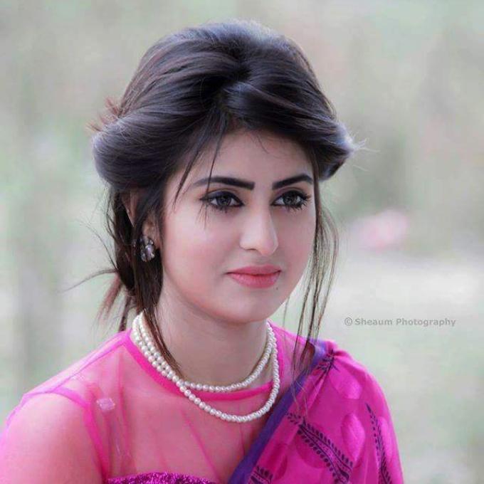 Anika Kabir Shokh Latest Photos 24