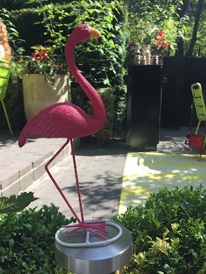 event maison du monde, demotivateur food, bouchée double, flamingo party les petites bulles de ma vie