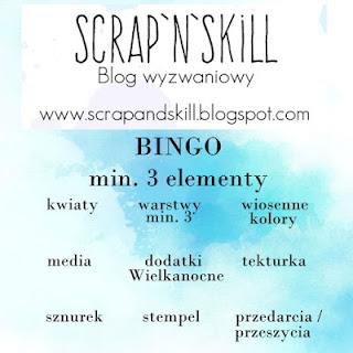 http://scrapandskill.blogspot.ie/2017/03/wyzwanie-marcowe-wiosenne-bingo.html