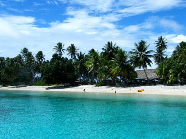 10. Bikini Atoll, Kepulauan Marshall