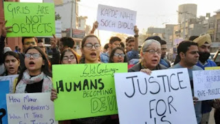 demonstration-at-jantar-mantar-against-incidents-of-rape