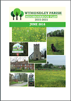 Cover of Wymondley Neighbourhood Plan