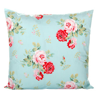 Cath Kidston Antique Rose Cushion