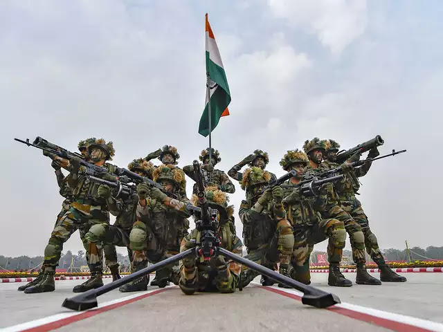 Proposal to join Indian Army for Energetic Civilians/Youngers in force for 3 years