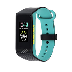 Best 10 Health bands under 3000 for track your fitness