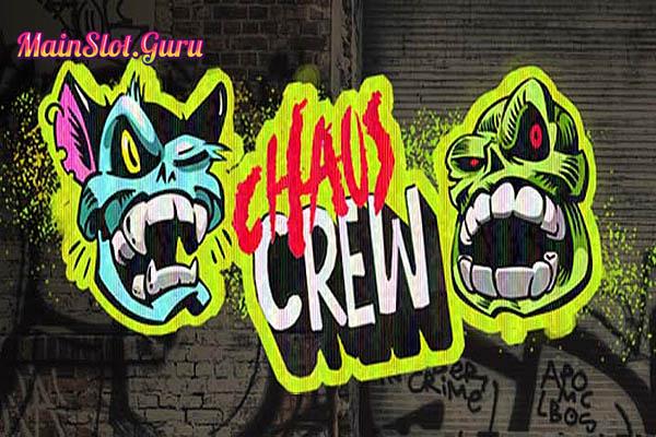 Main Gratis Slot Chaus Crew Hackshaw Gaming