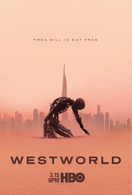 Westworld Temporada 3×3 1080p – 720p Dual Latino/Ingles