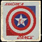Web rádio América América Dance 90´s