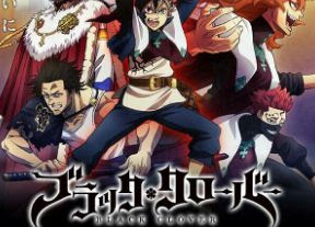 Black Clover Episode 157 158 Synopsis Release Schedule