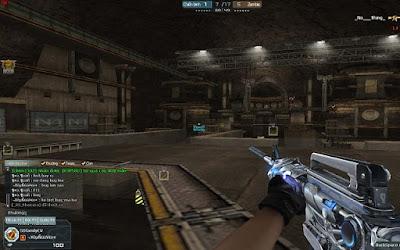 Mọi khẩu súng chỉ trong Game chỉ chắc rằng mạnh với phát huy được hết khả năng nếu khách hàng thâu tóm đc rõ phương thức cần dùng nó kết quả