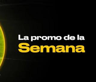 bwin promo Liga y Liga2 11-17 enero 2021