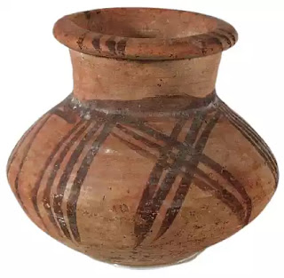 Ancient Egyptian Pottery