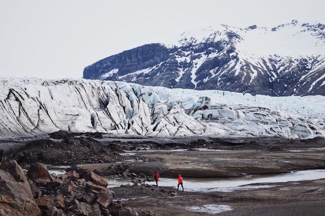 南極 地球温暖化