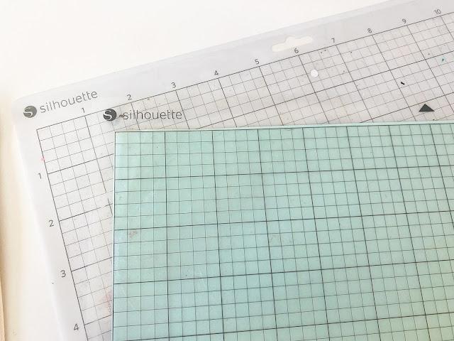 page setup panel, grid lines, silhouette studio, cameo 4, cameo 4 Plus