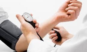 La presión arterial alta y el tabaquismo
