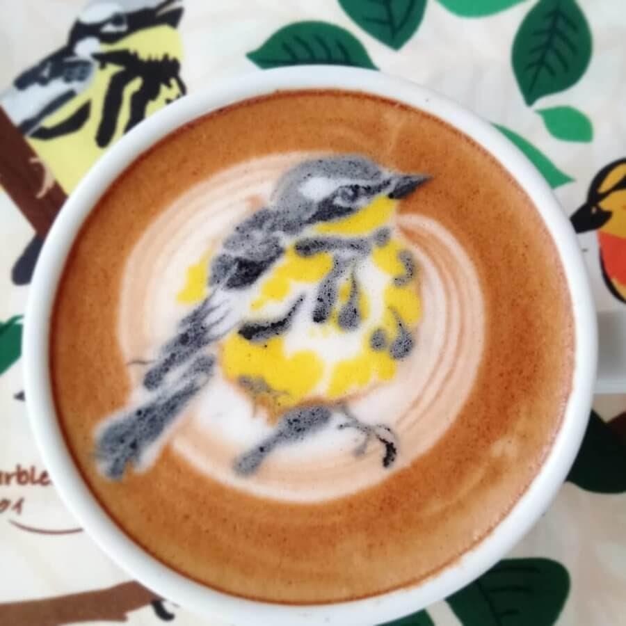05-Mr-Kuu-Coffee-Food-Art-Animal-Art-www-designstack-co