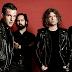 The Killers adelantan nuevo álbum con lista de títulos escrita a mano (+FOTOS)