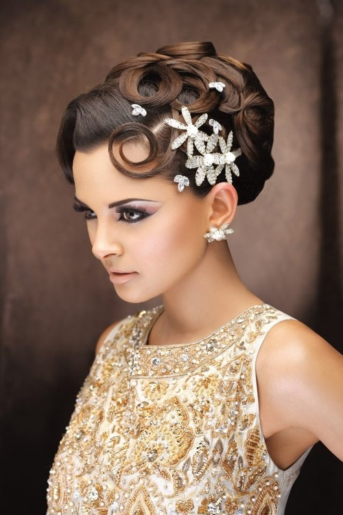 Impressive Ethnic Hairstyles Images And Video Tutorials