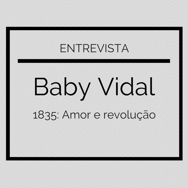 Entrevista: Autora Bárbara Vidal