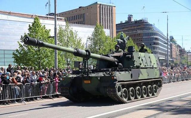 Howitzer K-9 Thunder