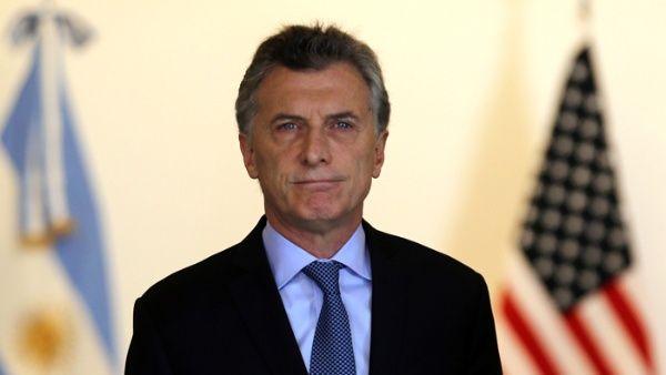 Mauricio Macri enfrenta denuncia por supuesta omisión de bienes