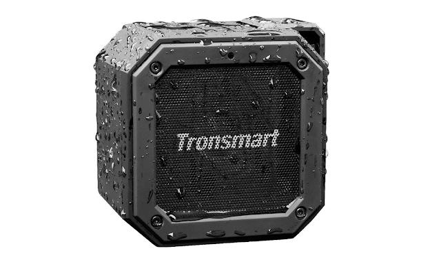 Tronsmart Groove Altavoz Exterior Bluetooth