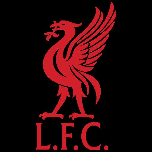 Liverpool Logo 2021-2022 for Dream League Soccer 2019