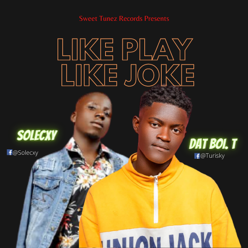 DOWNLOAD MUSIC: DatBoi T Feat - Solecxy
