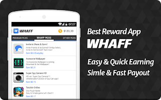 whaff-reward