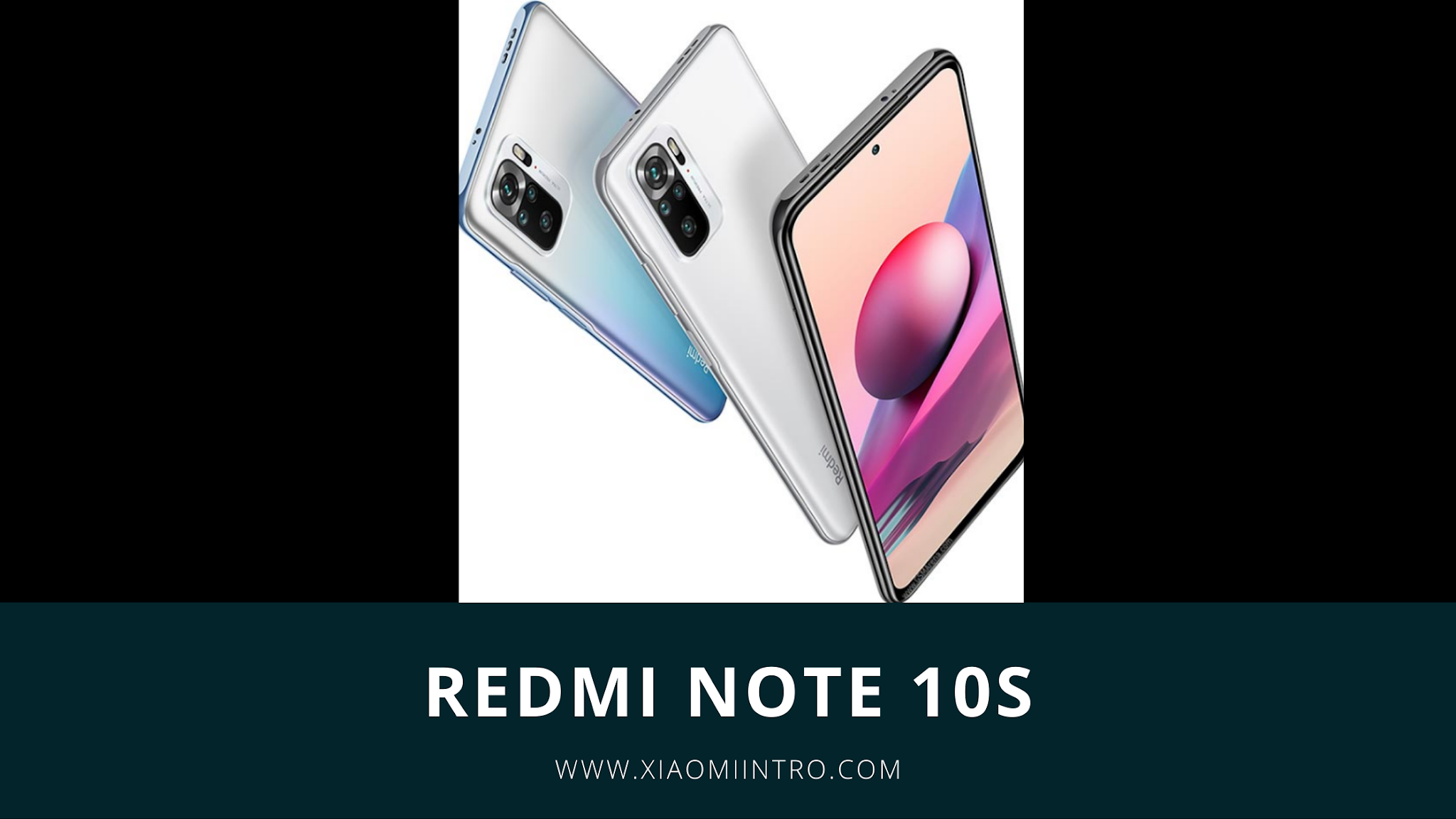 Spesifikasi Dan Harga Xiaomi Redmi Note 10S Yang Tak Lama Lagi Rilis