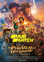 Pirates Down the Street 2020 Unofficial Hindi Dubbed 720p BluRay