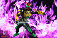 SH Figuarts Shinkocchou Seihou Kamen Rider OOO TaToBa Combo 61