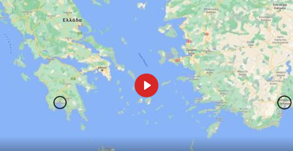 Στα πόσα εκατομμύρια εισβολέων πιστεύετε ότι τα συστημικά ΜΜΕ θα τους αποκαλέσουν εισβολείς; Ένα πλοιάριο γεμάτο αλλοεθνείς, έφτασε στην... Καλαμάτα, από την Τουρκία, στις 3 Μαΐου ...