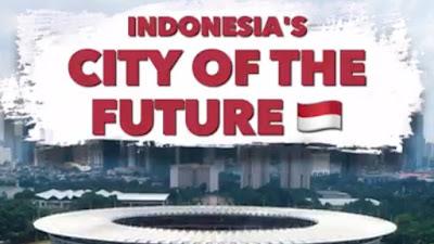 Cukup Indonesia, Untuk Apa Ada Negara Idaman Lain