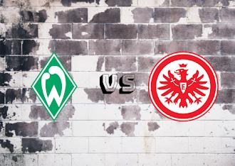 Werder Bremen vs Eintracht Frankfurt  Resumen y Goles