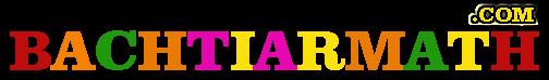 Bachtiarmath.Com