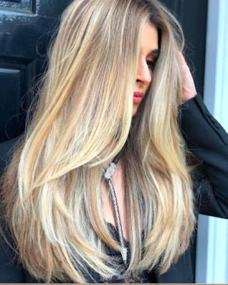 Soft Medium Heavy Layered Hairs - 20 Best Medium Layered Haircut - For Women Of All Ages