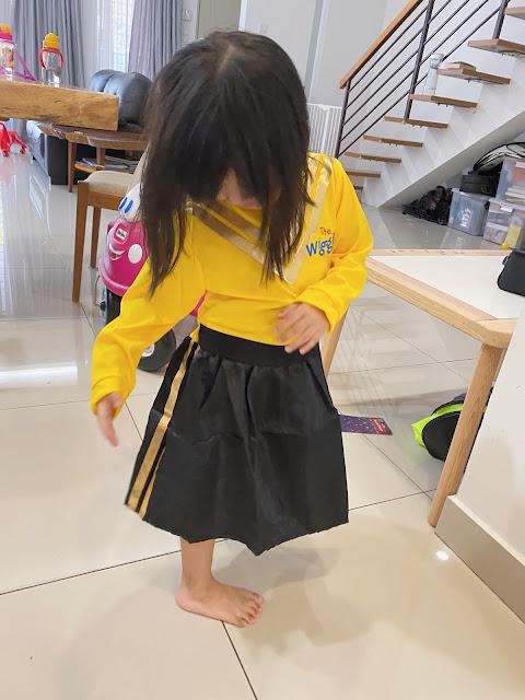 emma dress malaysia
