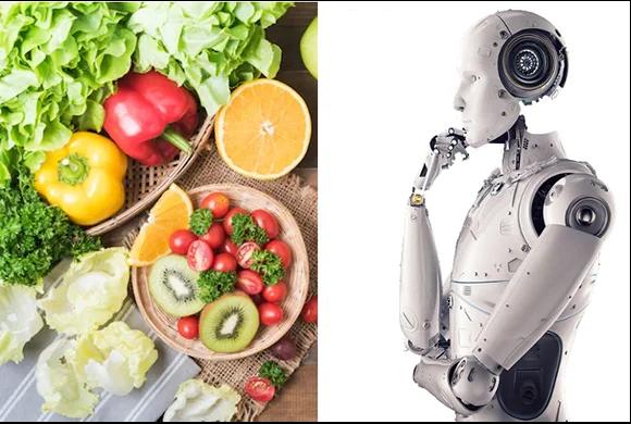 Comment l'intelligence artificielle peut vous aider à choisir vos aliments?
