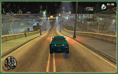 Project2DFX v4.3 for GTA San Andreas - GameModding.com