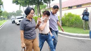 Cabuli Anak di Gereja, Pendeta Surabaya HL Dituntut 10 Tahun Penjara