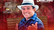 Danielzinho - O Kaceteiro do Forró - Live - Maio - 2020