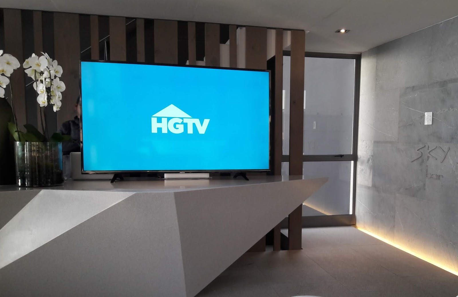 TV with Thinus: HGTV DStv channel launch Day 2: MultiChoice