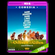La odisea de los giles (2019) WEB-DL 720p Latino
