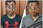 Polisi Tangkap Pemilik Sekaligus Pengguna Dan Pengedar Sabu di Banda Aceh
