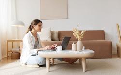 5 Tips Anti Bosan Saat Kuliah Online