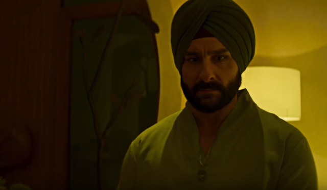 TamilRockers leaks sacred games 2 Netflix web series online to download
