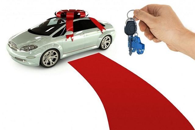 Có nên mua xe ô tô trả góp không?