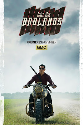 Into The Badlands (TV Series) S01 DVD R1 NTSC Sub