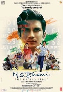 Sinopsis Film  M.S. Dhoni: The Untold Story (2016)